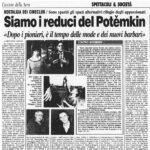 Rassegna 90/95 Corriere della Sera